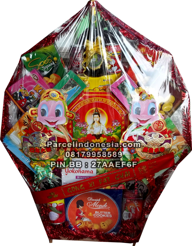 Gift Imlek Chinese New Year 08179958589 PIN BB : 27AAEF6F