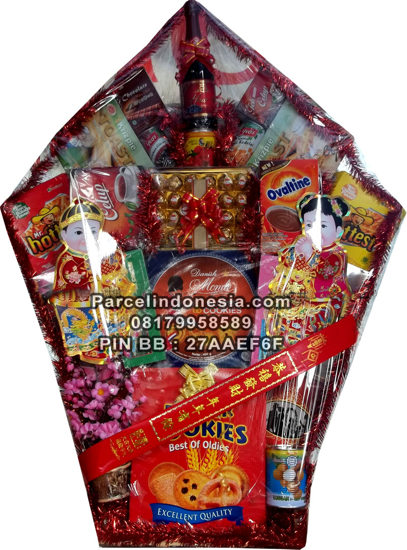Kado Imlek Chinese New Year 08179958589 PIN BB : 27AAEF6F