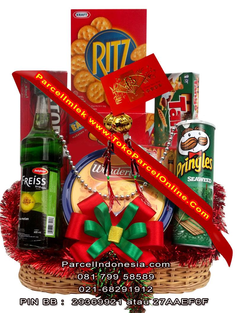 Parcel Imlek, Kado Imlek, Gift Imlek, Parcel natal jakarta, Parcel Chinese New Year 2012 di www.TokoParcelOnline.Com Gong Xi Fat Cai